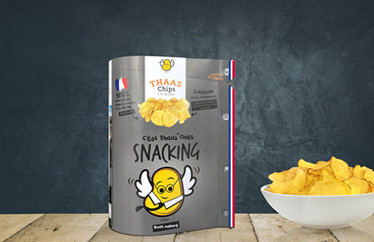 Chips nature 50 g